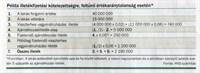 Lakás-ingatlan eladás adózás 2015