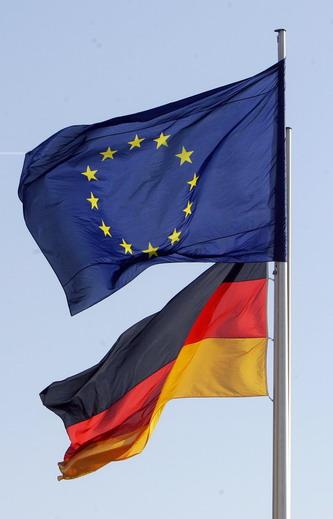adózás németországban