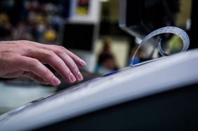Pénztárgép-beszerzési támogatás elszámolása